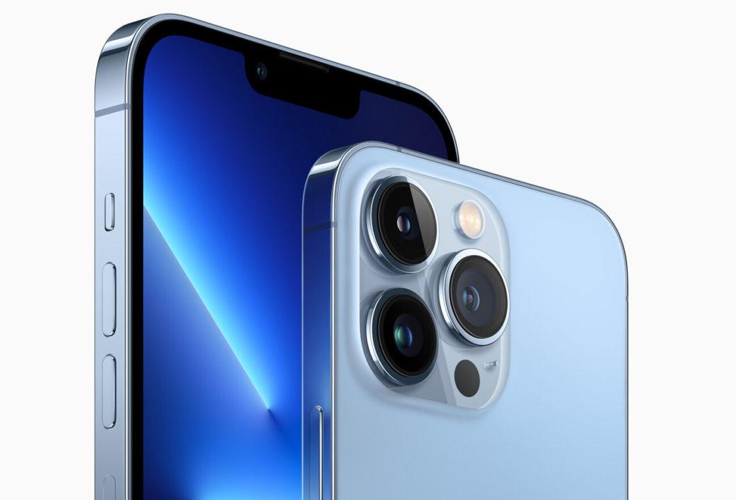 iPhone 13 Pro Max de Apple