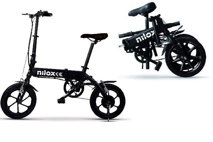 Nilox X2 Plus.