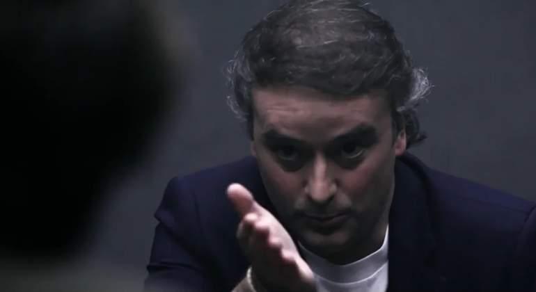 Iván Redondo en La Sexta.